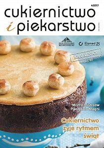 Cukiernictwo i Piekarstwo wydanie nr 4/2017