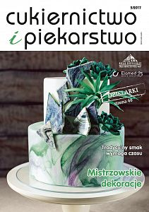 Cukiernictwo i Piekarstwo wydanie nr 5/2017
