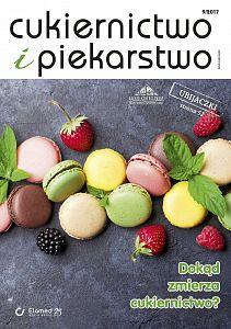 Cukiernictwo i Piekarstwo wydanie nr 9/2017