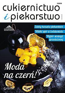 Cukiernictwo i Piekarstwo wydanie nr 5/2018