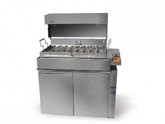 Automatyczny Smażalnik Pączków Solex auto
