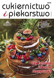 Cukiernictwo i Piekarstwo wydanie nr 4/2018