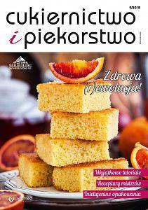 Cukiernictwo i Piekarstwo wydanie nr 9/2018
