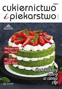 Cukiernictwo i Piekarstwo wydanie nr 3/2019