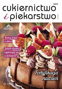 Cukiernictwo i Piekarstwo wydanie nr 9/2019