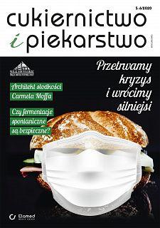 Cukiernictwo i Piekarstwo wydanie nr 5-6/2020