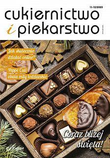 Cukiernictwo i Piekarstwo wydanie nr 11-12/2020