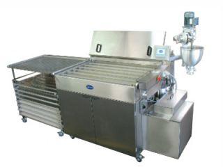 Automatyczny smażalnik JUFEBA serii WW-A
